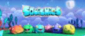Squishies by Brainseed Factory logo