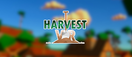 Harvest VR by Brothers logo