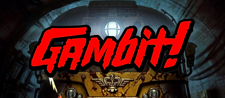 Gambit! by 2ndGig and XREAL Games logo
