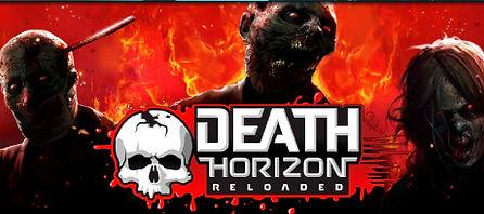 Death Horizon: Reloaded by Dream Dev Studio logo
