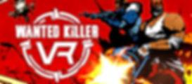 Wanted Killer VR by Playsnak logo