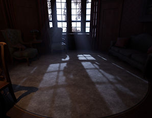 The Lighthouse VR Escape The Room by Shadow Knights Studio for the HTC Vive and Oculus Rift