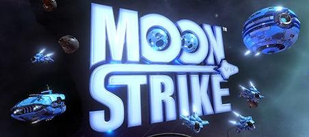 MoonStrike by Big Dorks Entertainment Logo