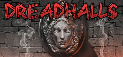 Dreadhalls by White Door Games logo