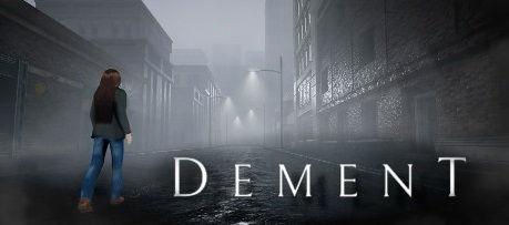 Dement by Paracytik Entertainment logo