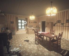 Kona VR by Ravenscourt Games for Vive, Rift & PSVR
