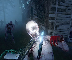 Killing Floor: Incursion by Tripwire Interactive for Rift, Vive & PSVR