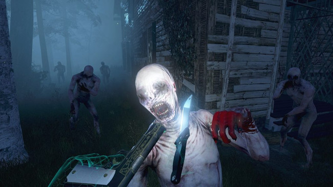 Killing Floor: Incursion now available on Steam!