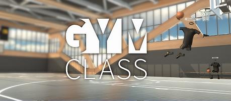 Gym Class by IRL Studios Inc. logo