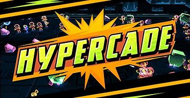 Hypecade by Hidden Path Entertainment logo