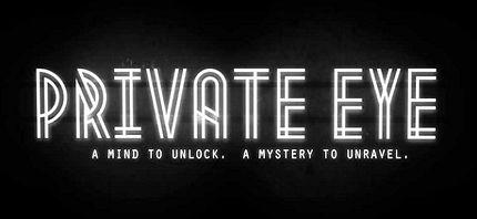 Private Eye by Slacker Games logo