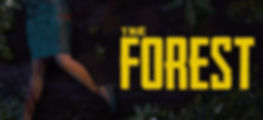 The Forest by Endnight Games logo