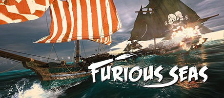 Furious Seas by Future Immersive logo