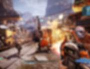 Borderlands 2 VR by Gearbox Software for the HTC Vive, Oculus Rift, Valve Index and Windows MR platforms