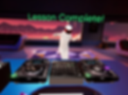 TribeXR DJ School by Tribe XR Inc. for the Oculus Quest