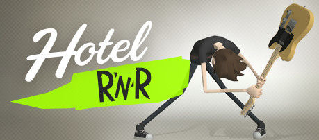 Hotel R'n'R by Wolf & Wood Interactive logo