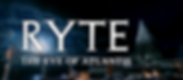 Ryte: The Eye of Atlantis by VR Connection logo