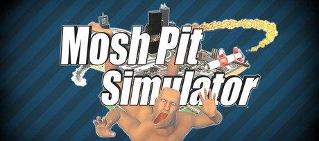 Most Pit Simulator by Sos Sosowski logo