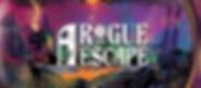 A Rogue Escape by Spare Parts Oasis logo