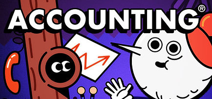 Accounting by Crows Crows Crows and Squanch Games for the HTC Vive, Oculus Rift, Valve Index and Windows Mixed-Reality platforms