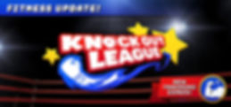 Knockout League by Grab Games logo