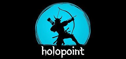 Holopoint by Alzan Studios logo