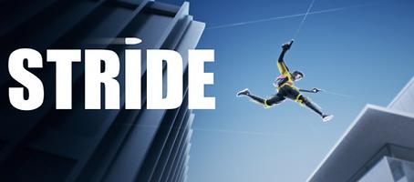 Stride by Joy Way logo