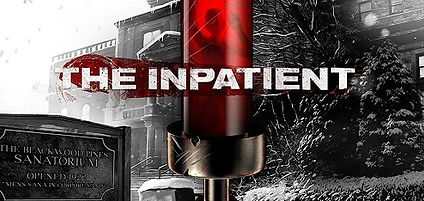 The Inpatient by Supermassive Games logo