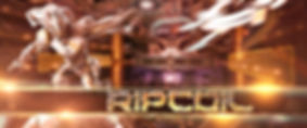 Ripcoil by Sanzaru Games logo