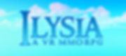 Tales of Ilysia: A VR MMORPG by Team 21 Studio logo