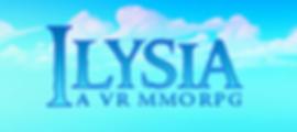 Tales of Ilysia: A VR MMORPG by Team 21 Studio logo