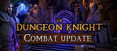 VR Dungeon Knight by Blackjard Softworks logo