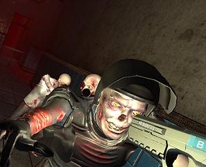 HordeZ by Zenz VR for Vive & Rift