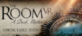 The Room VR: A Dark Matter by Fireproof Games logo