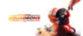 Star Wars Squadrons by EA Motive logo