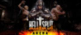Hellsplit Arena by Deep Type Games logo