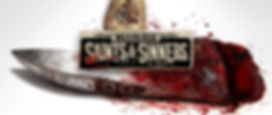 The Walking Dead Saints Sinners logo 3.j