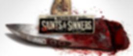 The Walking Dead: Saints & Sinners by Skydance Interactive logo