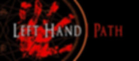 Left-Hand Path by Strange Company logo
