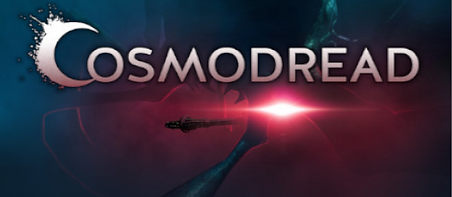 Cosmodread by White Door Games logo