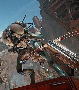 Gunheart by Drifter Entertainment for Vive, Rift and PSVR