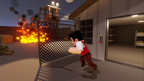 Just In Time Incorporated coming to HTC Vive on July 27th