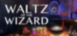 Waltz of the Wizard by Aldin Dynamics logo