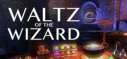 Waltz of the Wizard (Legacy) by Aldin Dynamics logo
