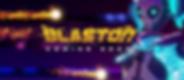 Blaston by Resolution Games logo.png