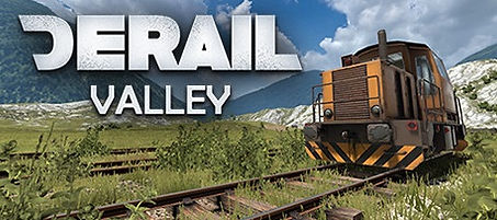 Derail Valley by Altfuture logo