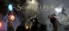 The SoulKeeper: Chronicles by HELM Systems logo