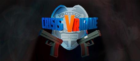 Crisis VRigade by Sumalab logo