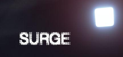 SURGE by House of Secrets logo