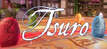 Tsuro by Thunderbox Entertainment logo
